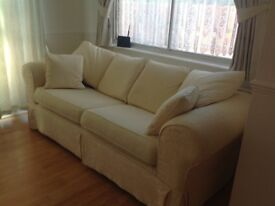 3 Seater and 2 Seater Setees