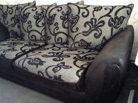 Sofa /settee 3 seater