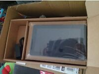 Kids fire tablet 8gb 7 inch display no case brand new