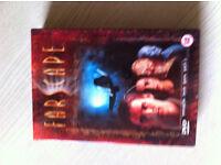 Farscape DVD