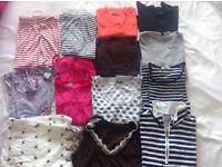 Bundle ladies clothes size 14 (12 items)