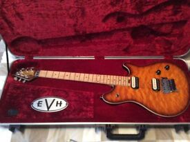 Evh Wolfgang special made in China great condition!