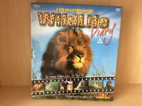 DVD Collerctors edition Wildlife Diary