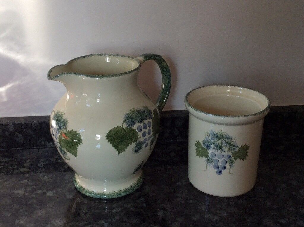 Poole Pottery Vases In Bournemouth Dorset Gumtree