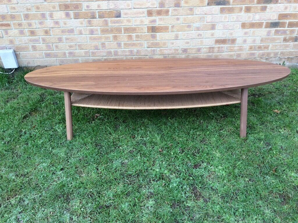 brand new ikea stockholm coffee table in dagenham