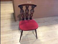 20 Ercol chairs