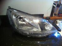 nissan nv200 headlight drivers side new
