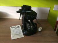 Moulinex Espresso machine