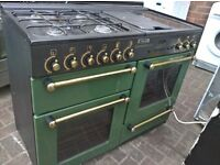 Range Master Gas cooker 90cm...Cheap free delivery