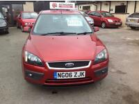 FORD FOCUS ZETEC CLIMATE TDCI - 12 MOT - SERVICE HISTORY - CAMBELT DONE - 2 X KEYS - DIESEL