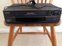 Matsuri Video plus VHS player