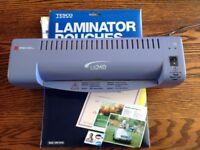 Rexel A4 Laminator