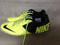 Men's/Boy's Nike Astro turf trainers UK 8.5