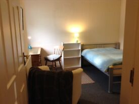 Double room to rent in rural Black Isle cottage near Cromarty Firth
