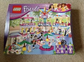 Lego friends shopping mall £60
