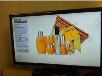 """Samsung 40"""" led / smart TV at Morley tv sales, Morley, LEEDs"""