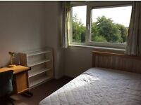 Holiday Rental. Modern 4 Bedroom flat for rent. 2 minute walk from University and Town Centre