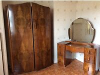 Wardrobes and dressers