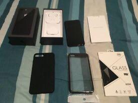 iPhone 8 Plus, 64GB, Space Grey.