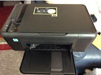 Desktop HP2480, 3 in 1 printer, scanner, photocopier, Exellent condition