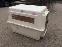 Pet Mate Air Dog Kennel/Crate