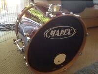 Mapex M Birch drum kit - rare! 8,10,12, 14, 22
