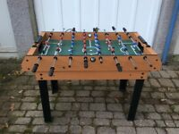 Multi games / football table