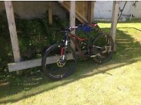 Mountain Bike - Specialized Camber Evo 29er For Sale