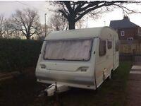 Avondale custom caravan for sale or swap