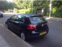 2004 VW Golf TDI Good Runner with history and mot