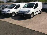 Citreon berlingo 64 vans choice not parts