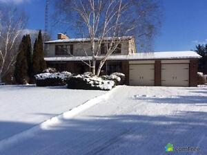 $650,000 - Country home for sale in Belleville