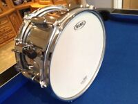 Mapex MPX 10 x 5.5inch Steel Snare Drum