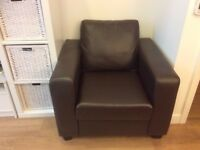 2 free armchairs - collect from Croydon - [RESERVED]