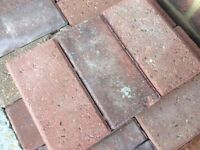 Block pavers / paving 200 x 100 x 50 (approx. 500)