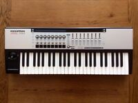 Novation 49 SL MK II (NEW PERFECT CONDITION)