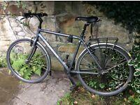 Ridgeback - Men's hybrid bike