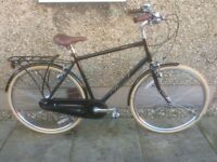 MANS BIKE FOR SALE-BRAND NEW-FREE DELIVERY