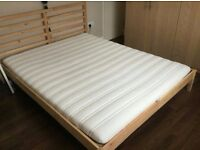 Mattress (Double Bed Size)
