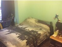 Double room £460 one person ... Couple £580