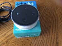 Amazon Ecco Dot - Second Generation