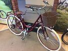 Brand new Raleigh Cameo bike