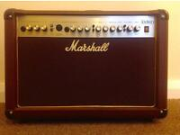 Marshall AS50D Acoustic Guitar Amplifier - never gigged