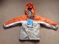 Trespass Coldheat Kid's Jacket - Brand New With Tags