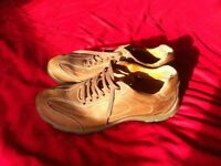 leather shoes size 11