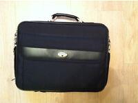 Antler laptop computer carrying bag case