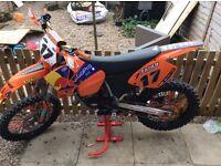 Kmt 200 £1100