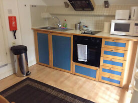 Hammersmith - Compact but Comfortable and Self-contained Studio Flat to Rent *