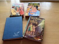 Offers for Old/antique books by Elsie J Oxenham