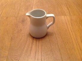 8oz ceramic jug